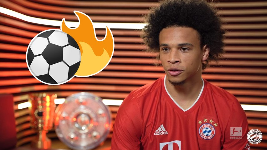 News Report | Leroy Sané Arrival at Bayern Munich