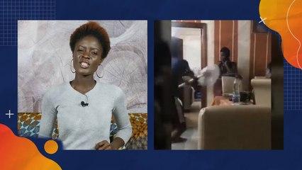 La Maltraitance des Femmes de Ménages à Abidjan !