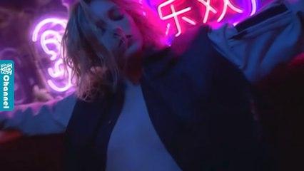 HAKIMAKLI & LU2VYK - Stay Right There (Music Video)