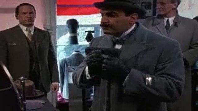 Agatha Christie's Poirot Season 2 Episode 4 - The Cornish Mystery (1990)