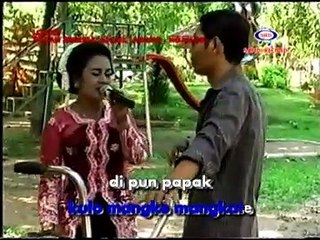 Marliah feat Dalang Pur - Mapak Sinden [Official Music Video]