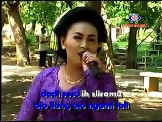 Sriatun - Gelang Ali - Ali - Dangdut [Official Music Video]