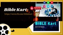 Bible Kart Intro ,  Bible Kart ,  Tamil Bible ,
