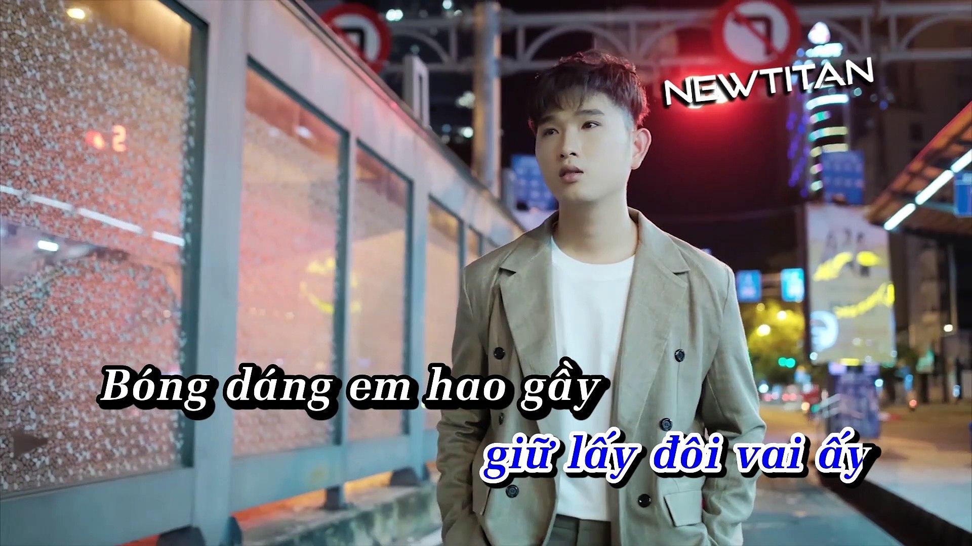[Karaoke] Người Còn Ở Đó - Cao Nam Thành [Beat]
