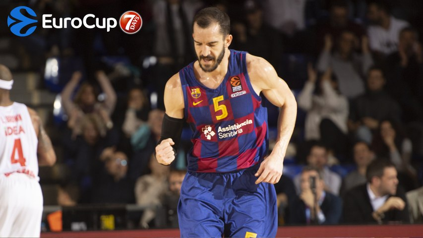 Signings: Joventut brings back two-time champ Ribas