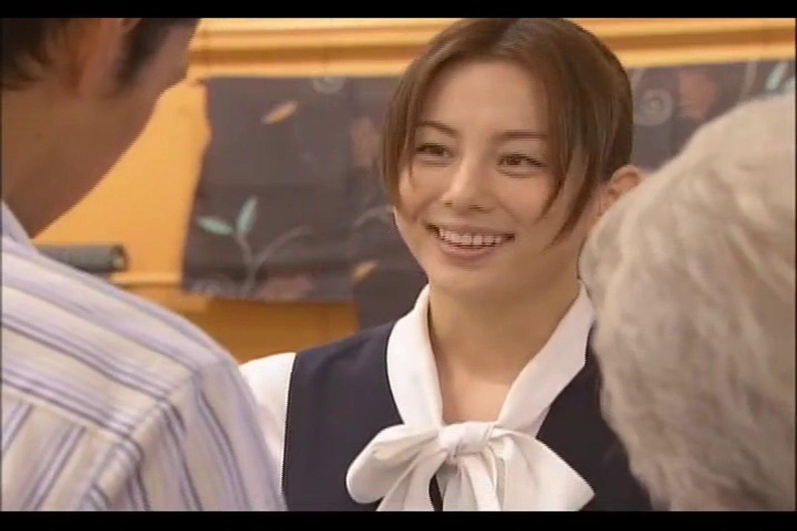 女系家族 米倉涼子 高島礼子 制作発表 特典映像 - 動画 Dailymotion