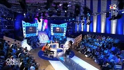 """Pour sa dernière de """"On n'est pas couché"""", Laurent Ruquier a diffusé un best of des plus gros clashs de ces 14 dernières années sur France 2"""