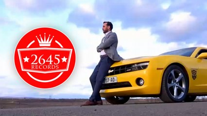 Ramin Eyyub - Aybalam (Official Video)