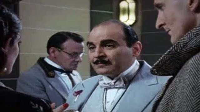 Agatha Christie's Poirot Season 2 Episode 9 - The Adventure of the Western Star (1990)