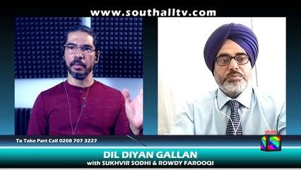 DIL DIYAN GALLAN 2020 - Episode 04
