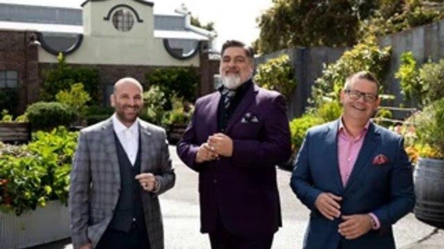 "Watch ""MasterChef Australia"" Season 12 Episode 57 [LIVE] Network Ten"