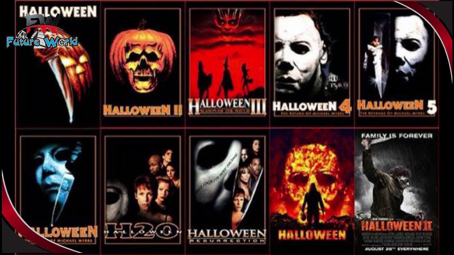 Halloween 5 Streaming Fr.Halloween Kills 2020 Movie Updates In Hindi L Halloweenkills Video Dailymotion