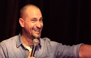 Le Kings of Comedy Club a rouvert ses portes