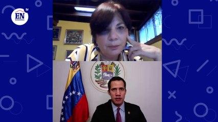 Juan Guaidó: El mundo no se come el cuento de que la dictadura quiere elecciones   El Nacional