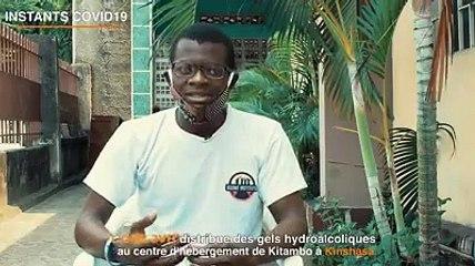 L'ONG « Jeunes vivant avec handicap » assiste les personnes vivant avec handicap, qui, malgré leur volonté d'appliquer les gestes barrières contre la #COVID19, ne peuvent toujours pas se procurer des masques ou du gel hydroalcoolique.