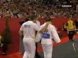 Judo 2008 TIVP CHEVREUIL (FRA) VILLAVICENCIO (ECU)