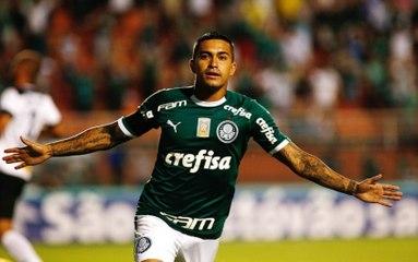 ⚽ Relembre belos gols de Dudu pelo Palmeiras