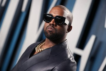 Kanye West Says He Is Running for President of the United States
