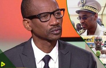 Wakhinane Nimzatt -: Finalement, il n'y a pas eu d'affrontements entre forces de l'ordre et artisans