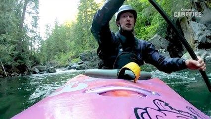 Outside TV - Return To Earth July 2020 Campfire Contest | Dave Fusilli