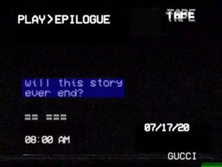 Gucci تقدم مجموعتها  EPILOGUE عبر البث المباشر