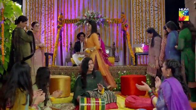 Soteli Maamta Episode 101 HUM TV Drama 6 July 2020