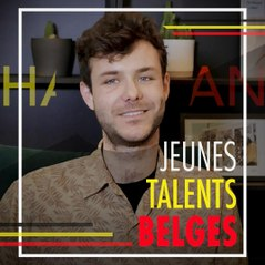Jeunes talents belges : Halehan