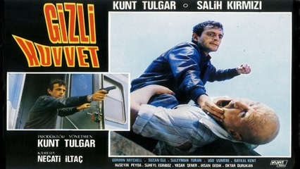 Gizli Kuvvet (Kunt Tulgar 1983)