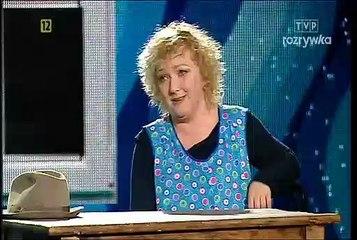 <b>Kabaret Jurki</b> - Krasnoludek