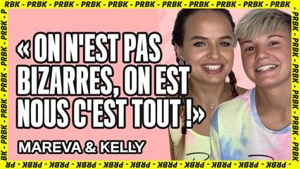 "Mareva & Kelly : ""Tik Tok ça peut faire évoluer les choses"" ️"