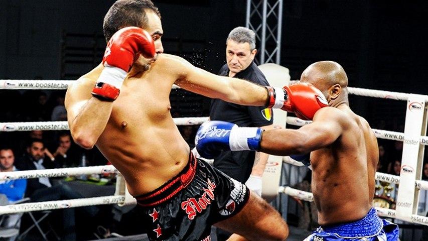 Cyril Joel Missipo vs Nordine Saidane