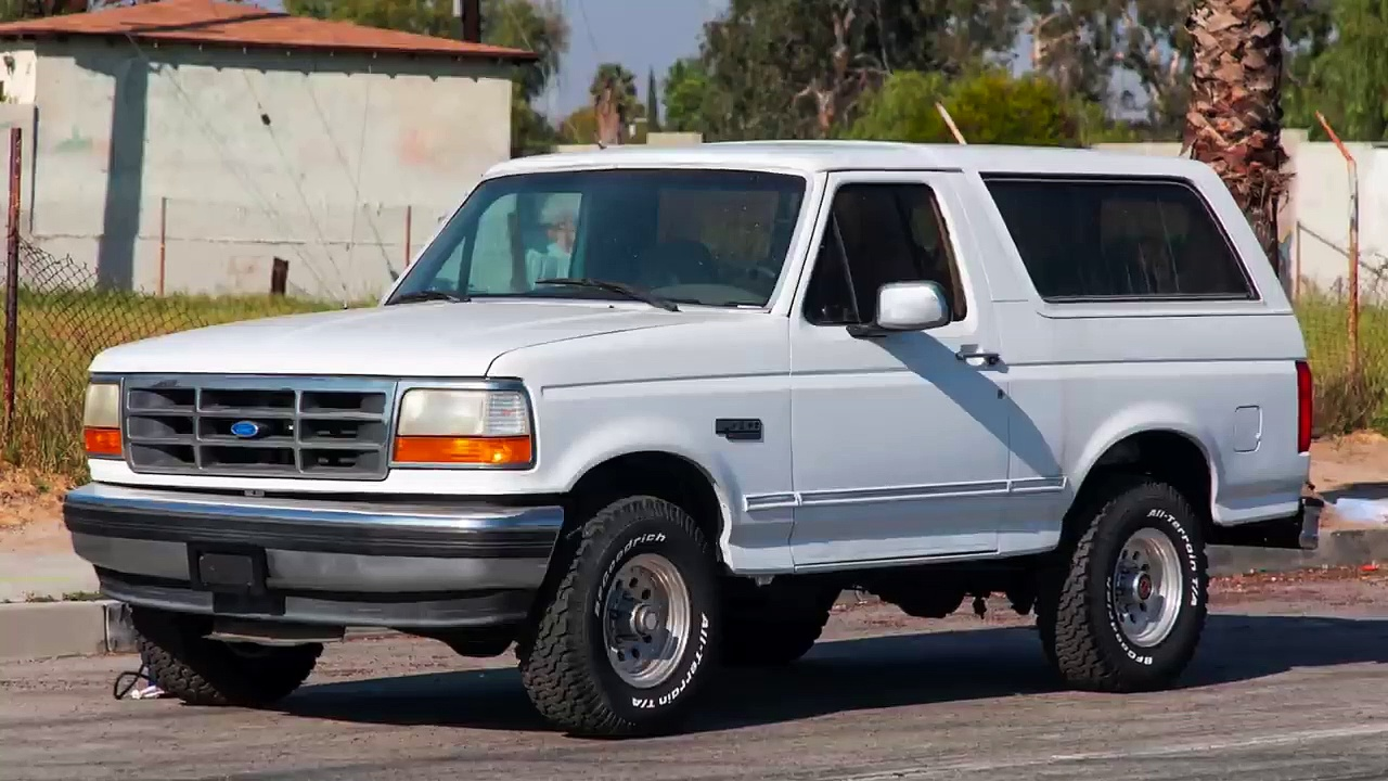 2021 Ford Bronco – Everything We Know!