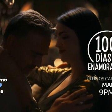 100 Días Para Enamorarnos Capitulo 50 Avance Completo HD