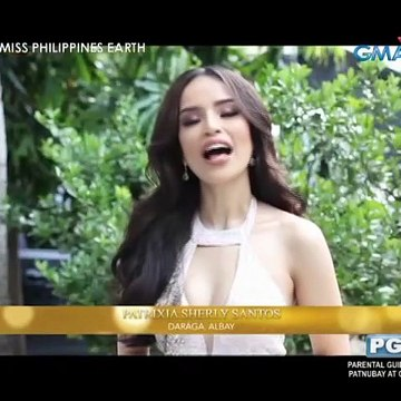 Miss Philippines Earth 2020 (July 5, 2020) Part 4