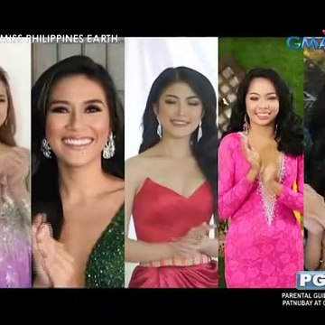 Miss Philippines Earth 2020 (July 5, 2020) Part 9