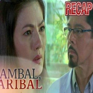 Kambal, Karibal: Geraldine discovers Crisan's real identity  | Episode 77 RECAP (HD)
