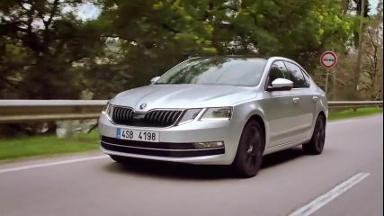 Virtual premiere of Skoda OCTAVIA RS and OCTAVIA SCOUT