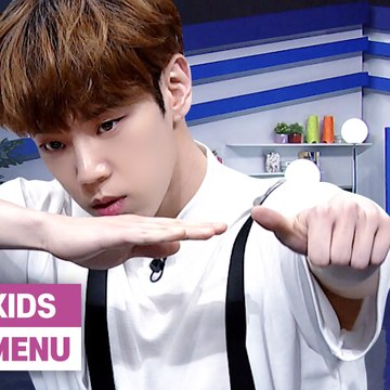 [Pops in Seoul] Byeong-kwan's Dance How To! Stray Kids(스트레이 키즈)'s God's Menu!