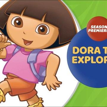 Dora The Explorer | Season Premiere | Only On Akili Kids!