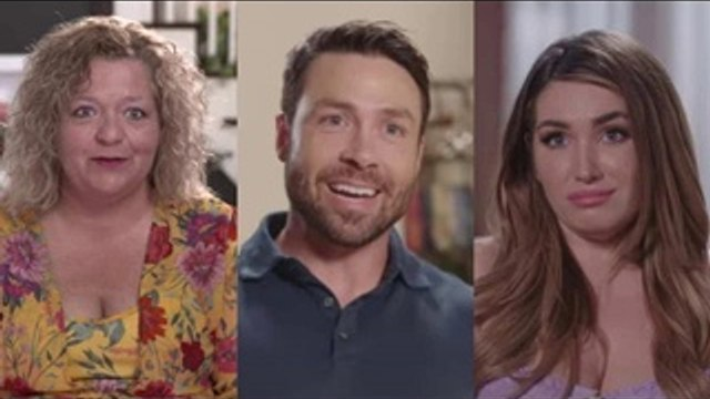 90 Day Fiancé: Pillow Talk Season 5 Episode 10 : Episode 10