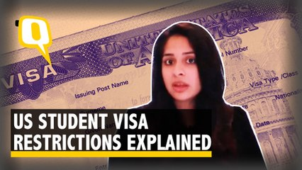 US F-1 Visa Restriction on Foreign Students: Breaking Down New Rules