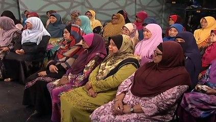 Tanyalah Ustaz (2014)   Episod 280