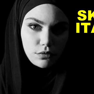 SKAM ITALIA S04E09 (EngSub)