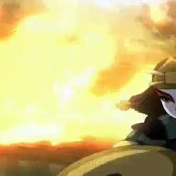 Avatar The Last Airbender Book 2 Earth Episode 18 The Earth King
