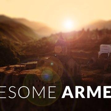 Awesome Armenia