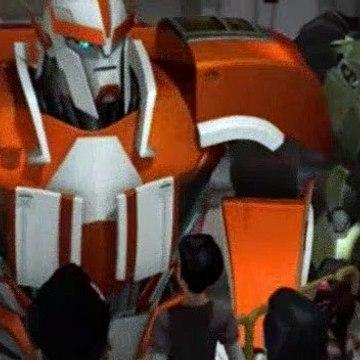 Transformers Prime Season 2 Episode 1 Orion Pax (1)