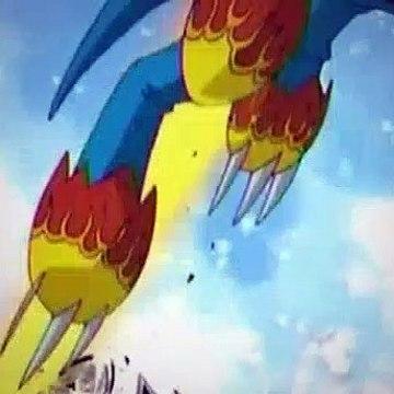 Digimon Season 2 Episode 20 The Darkness Before Dawn [Eng Dub]