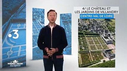 [BA] Le monument préféré des Français 2020 - 07/07/2020
