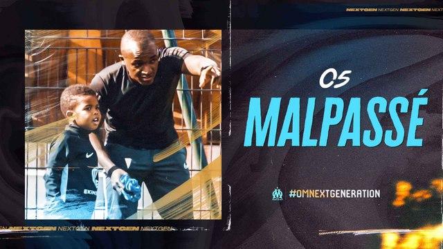 """Marseille, terre de foot"" : FCL Malpassé"
