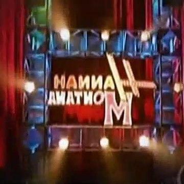 Hannah Montana Season 1 Episode 26 - Bad Moose Rising